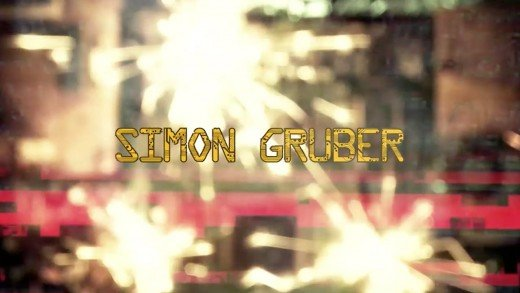 Simon Gruber full part from Broken Circuit