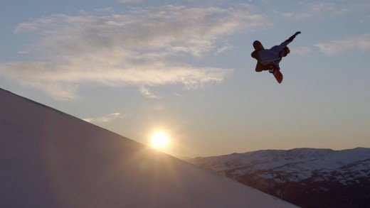 Skuff TV Snow – Insane Backcountry Snowboarding In New Zealand
