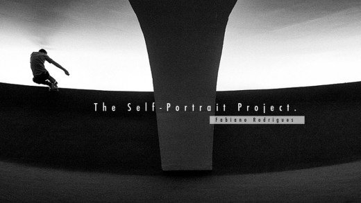 The Self Portrait Project. Fabiano Rodrigues