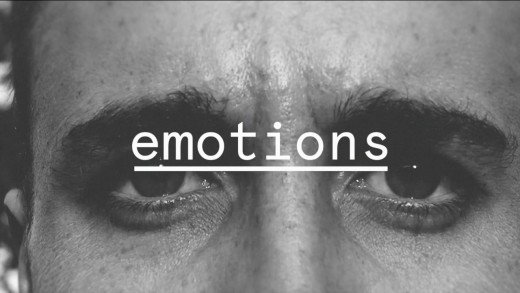 Andy Criere – Emotions