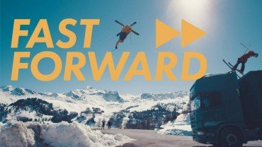 FAST FORWARD – Kevin Rolland / Julien Regnier – ski Movie