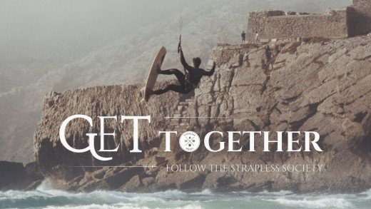 "GET TOGETHER – "" RENDEZ-VOUS"""