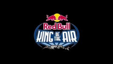 Lasse Walker – Red Bull King of the Air 2016 Submission video