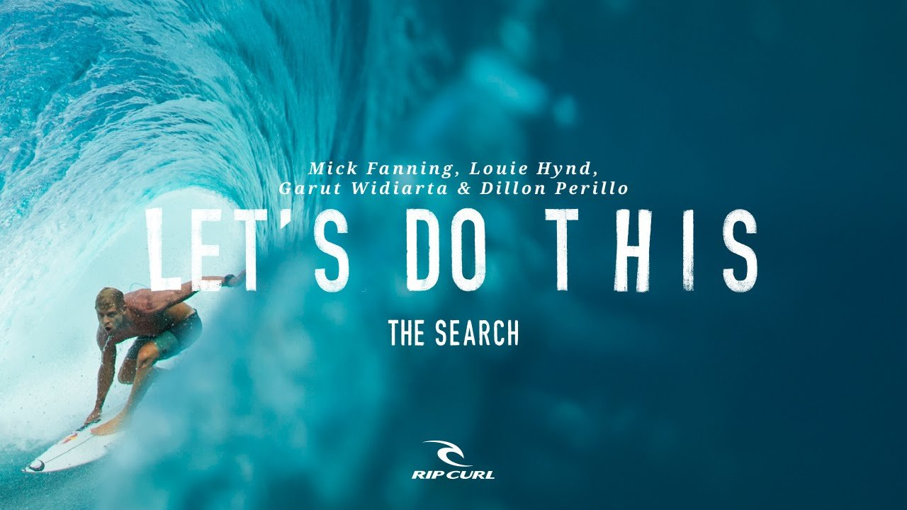 """""""Let's Do This!"""" 