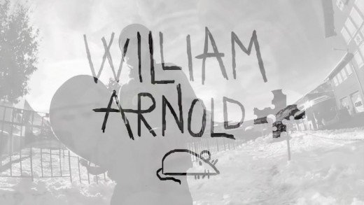 Radmix X William Arnold X XVI.