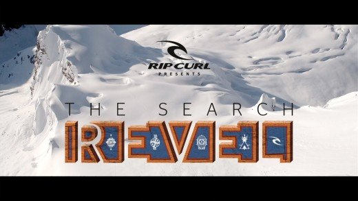 "Rip Curl ""The Search – Revel"" – Full Movie"