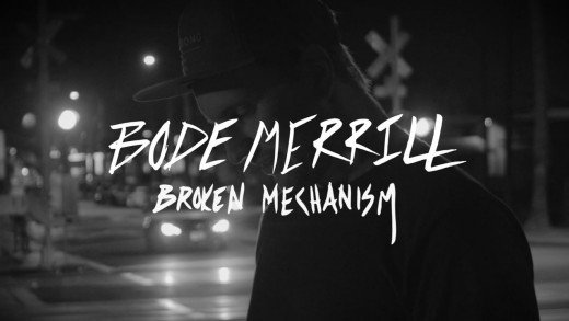 Broken Mechanism: A short film featuring Bode Merrill
