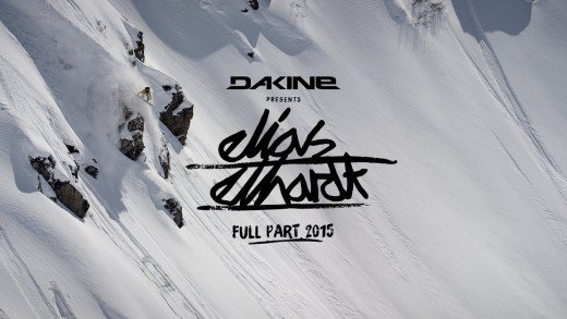 ELIAS ELHARDT – FULL PART 2015