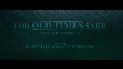 For Old Times Sake –  short film