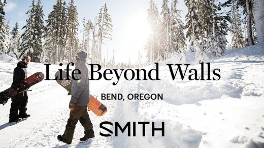 Life Beyond Walls: Bend, Oregon