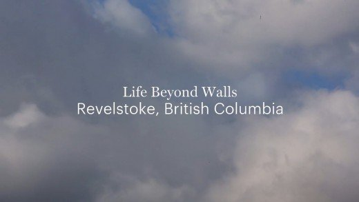 Life Beyond Walls: British Columbia