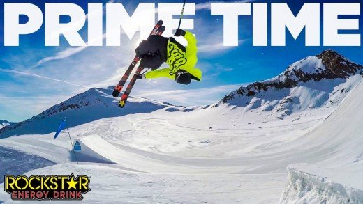 Prime Time – McRae Williams