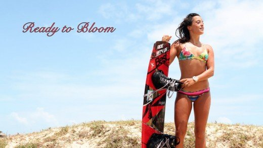 Rita Arnaus – Ready to Bloom