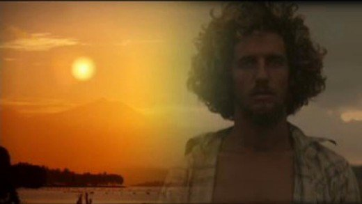 The Drifter – Rob Machado