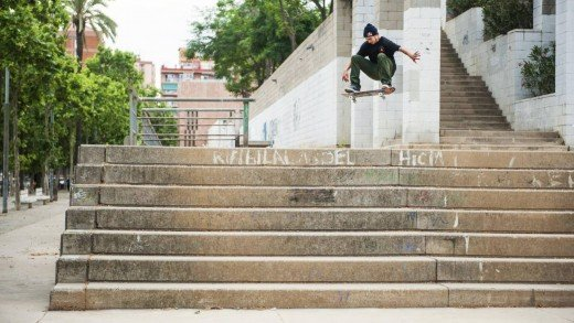 TJ Rogers: Smile | Barcelona + Whitby Sessions