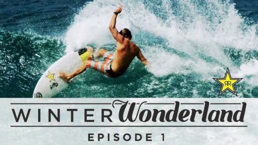 Winter Wonderland – Episode 1