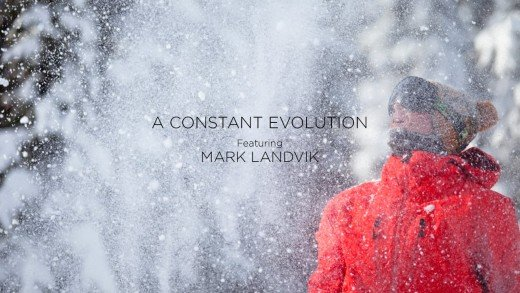 A Constant Evolution featuring Mark Landvik