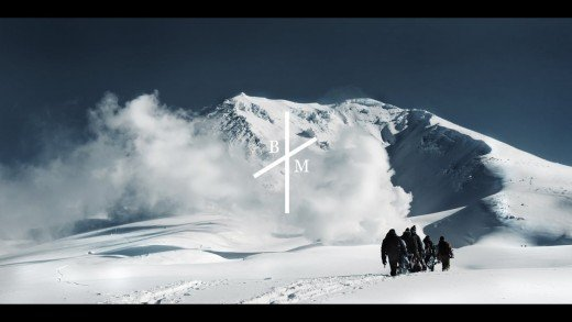 BYNDXMDLS S4 / CHAPTER ONE / LAAX & JAPAN