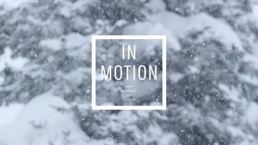 In Motion – Mark McMorris and Friends – Trailer