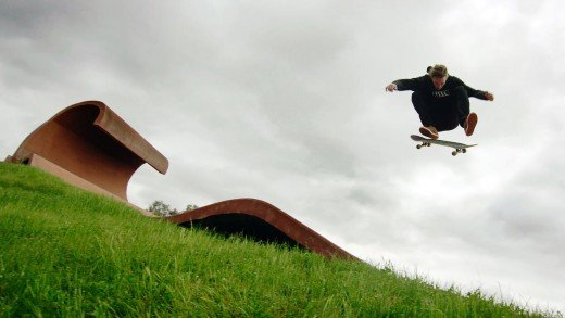 Northbound and Down – New Balance Numeric visits Australia