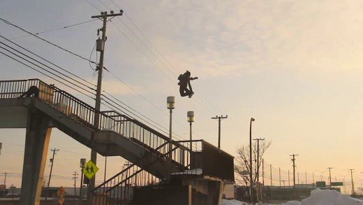 """Sparrow Knox """"BEES KNEES"""" – Full Part"""