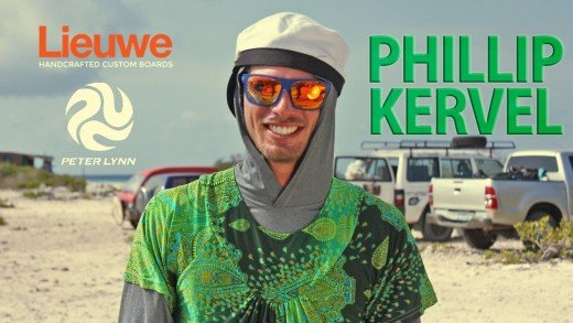 Phillip Kervel – And ever since, I've been hooked!