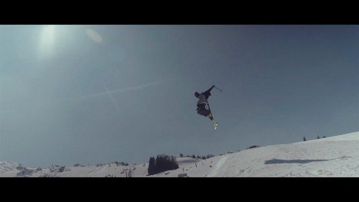 Snowpark Steinplatte // High Five Snowparks