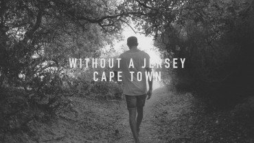 Without A Jersey – Cape Town / Stefan Spiessberger
