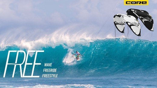 CORE Free – The Dreamcatcher #SurfPlayShred