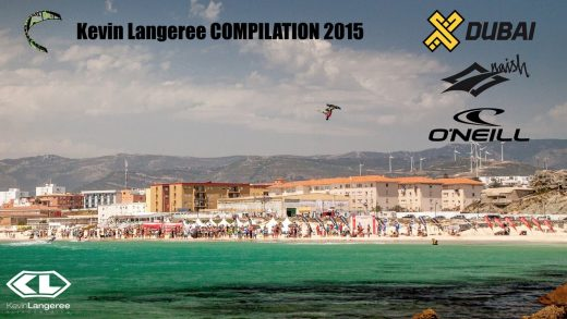 Kevin Langeree Compilation 2015