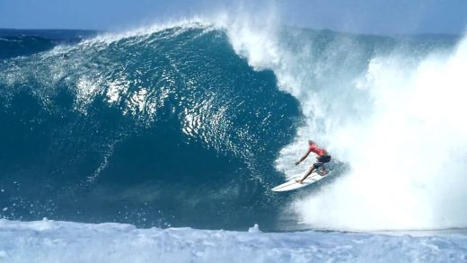 Pipe Masters : Florence, Slater, Fanning, and more