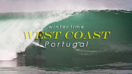 WEST COAST PORTUGAL
