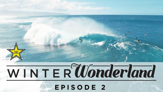 Winter Wonderland – Episode 2