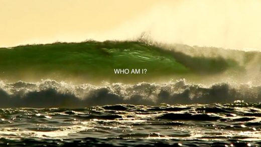 WHO AM I? trailer