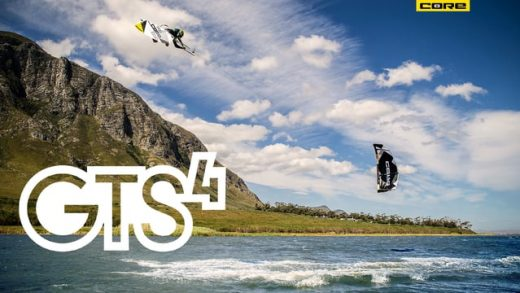 CORE GTS4 – Freestyle Ninja. Megaloop Machine. And more.
