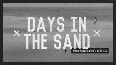 Days In The Sand – Teaser