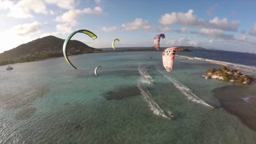Grenadines short edit