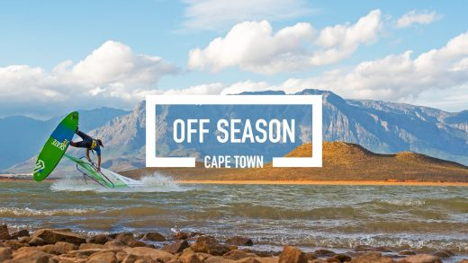 OFF SEASON Clips – Cape Town Freestyle Action