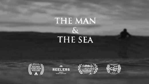 The man & the sea