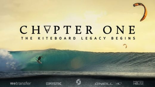 CHAPTER ONE | OFFICIAL TRAILER HD