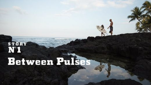 My Old Man | No.1 – Between Pulses