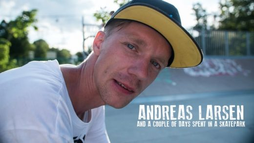 Couple of Days – Andreas Larsen