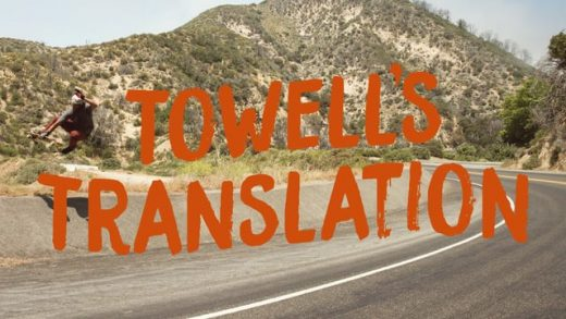 Towell's Translation