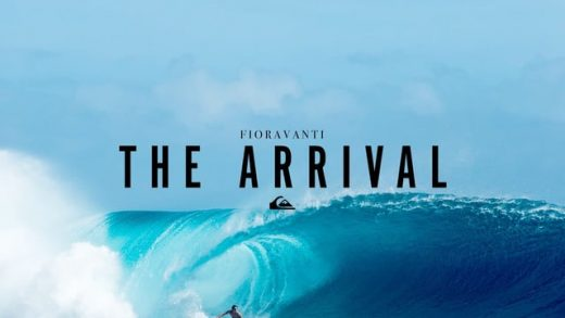 Fioravanti – The Arrival
