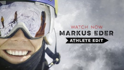Markus Eder RUIN AND ROSE Athlete Edit – 4K