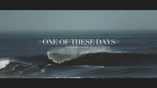 One of these days | Nic Von Rupp & Tom Lowe