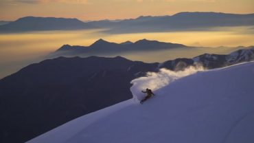 Piscouloir – DCP in Chile