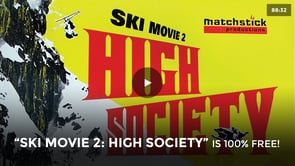 Ski Movie II: High Society