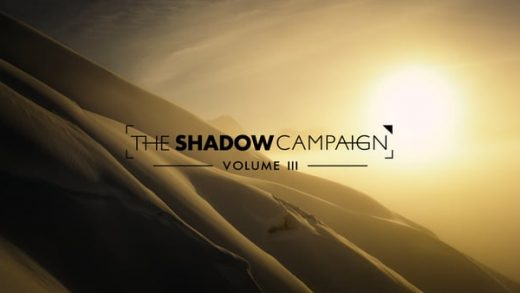 The Shadow Campaign: Volume III // Trailer