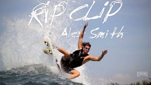 Rip Clip- Alex Smith